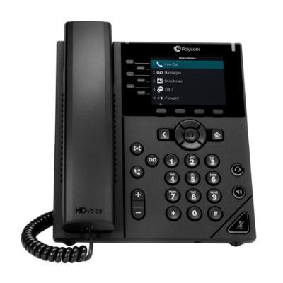 Polycom-VVX-450-6Line-phone
