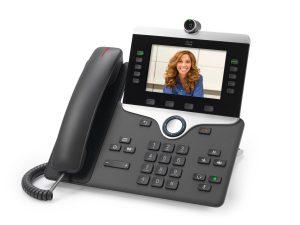 All Cisco Phones