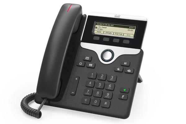Cisco-ip-phone-7811