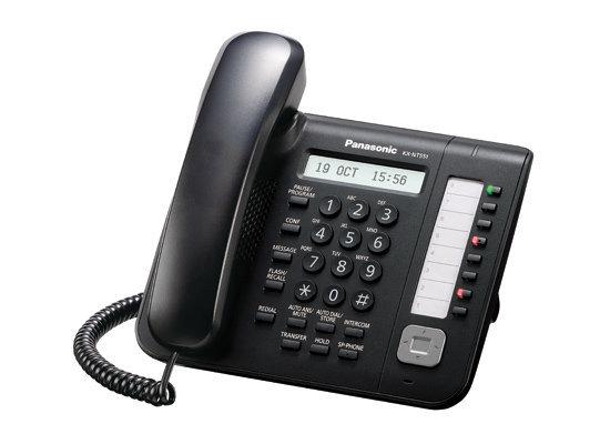 Panasonic kxnt551